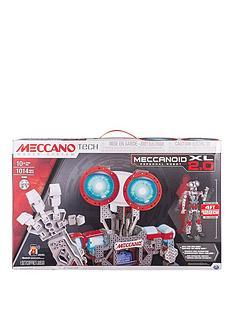 meccano-meccanoid-g20-xl