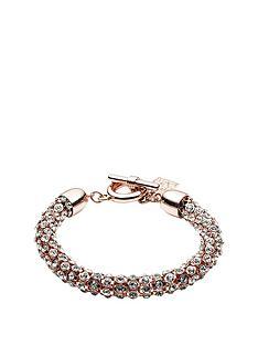 anne-klein-rose-gold-tone-crystal-tube-bracelet