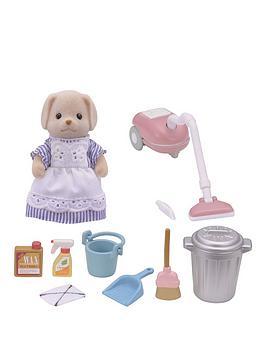sylvanian-families-housekeeping-set