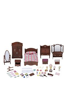 sylvanian-families-luxury-master-bedroom-furniture-set