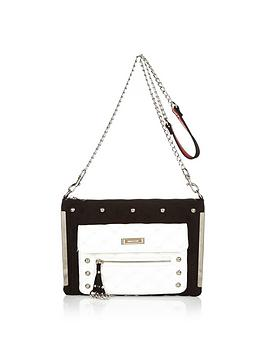 river-island-studded-front-pocket-cross-body-bag