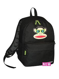 paul-frank-aviator-sunglasses-backpack-black