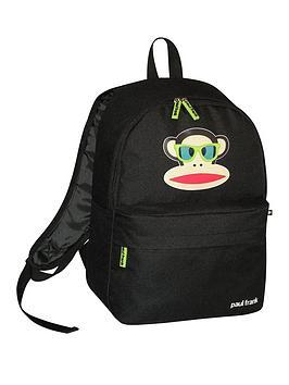 paul-frank-aviator-sunglasses-backpack-black