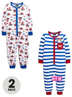 mini-v-by-very-boys-pirate-sleepsuits-2-pack