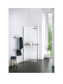 aqualux-900-x-300-x-2000mm-walk-in-panel-with-splash-guard-origin