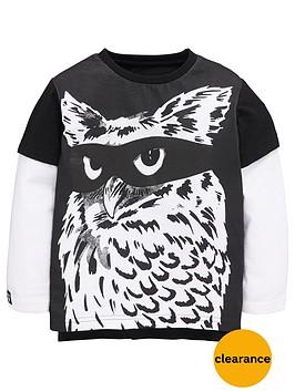 mini-v-by-very-boys-masked-owl-long-sleeve-t-shirt