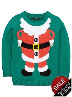 mini-v-by-very-boys-santa-christmas-jumper