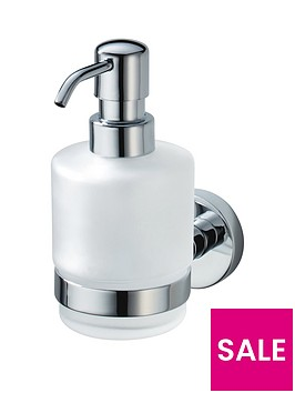 aqualux-haceka-kosmos-soap-dispenser-and-holder