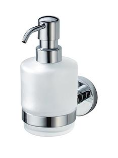 aqualux-haceka-kosmos-soap-dispenser