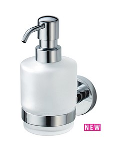 aqualux-haceka-kosmos-soap-dispenser