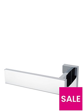 aqualux-haceka-edge-toilet-roll-holder