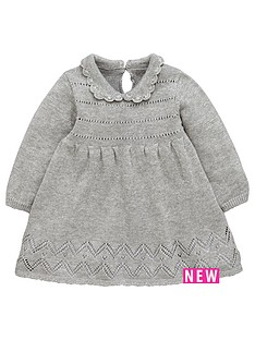 ladybird-baby-girls-knitted-dress