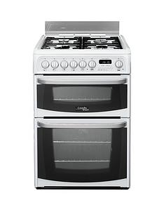 cannon-ch60dhwfs-60cmnbspdouble-oven-dual-fuel-cooker-white
