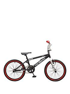 rooster-big-daddy-kids-20-inch-bmxnbspbike-black