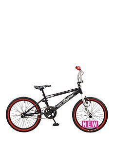 rooster-big-daddy-kids-20-inch-bmxnbspbike-black