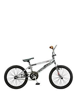 Image of Rooster Big Daddy 20 Kids Bmx Bike 20 Inch Wheel