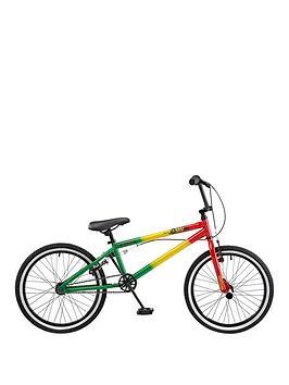 rooster-jammin-kids-bmx-bike-85-inch-frame