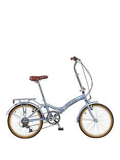 viking-easy-street-silver-folding-13-inch-bike