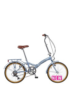viking-easy-street-silver-folding-13-inch-bike