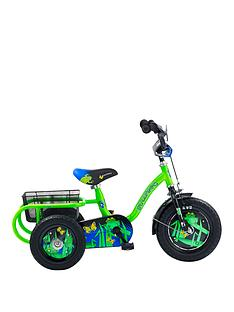 concept-bull-frog-boys-tricycle-9-inch-frame