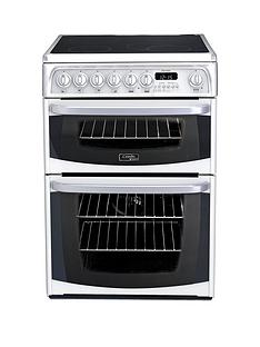 cannon-cannon-ch60ekws-electric-60cm-double-oven