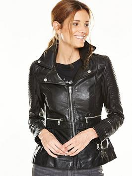 v-by-very-leather-peplum-biker-jacket
