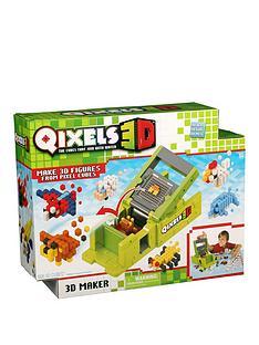 qixels-quixels-3d-design-creator