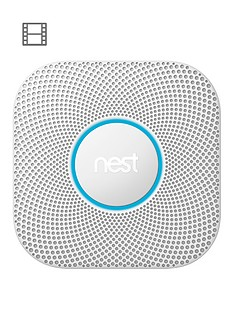 google-nest-protect-2nd-generation-smoke-and-cosup2-detector-wired