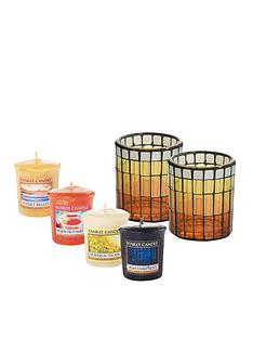 yankee-candle-warm-summer-night-votive-collection