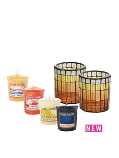 yankee-candle-yankee-candle-039warm-summer-night039-votive-collection