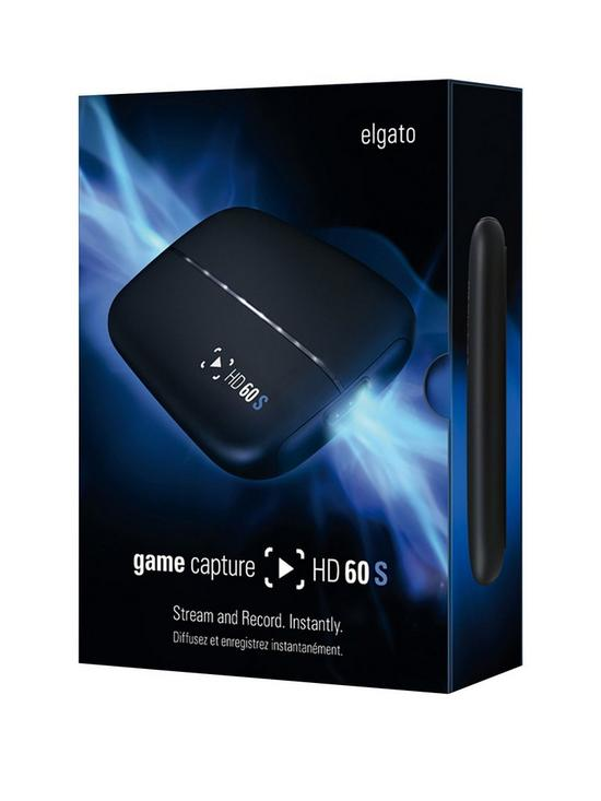 HD60 S Console Game Capture Card