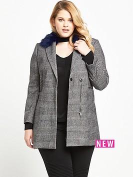 so-fabulous-dogtooth-contrast-fur-coat