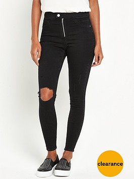 river-island-molly-mid-rise-jegging-with-exposed-zips
