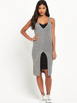 river-island-2-in-1-overlay-dress