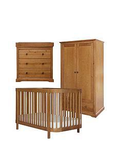 kub-kub-dreema-cot-bed-wardrobe-amp-dresser