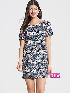 girls-on-film-girls-on-film-floral-print-tunic-dress