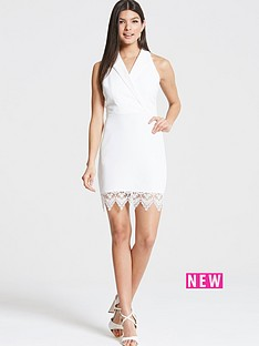 girls-on-film-girls-on-film-white-sleeveless-blazer-dress