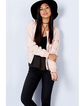 girls-on-film-bomber-jacket-with-zips
