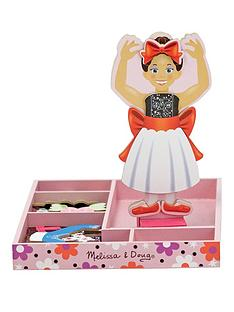melissa-doug-nina-ballerina-magnetic-wooden-dress-up-doll