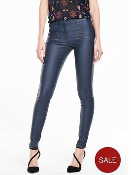 v-by-very-petite-coated-skinny-jean