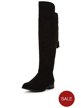 so-fabulous-shelley-extra-wide-fit-flat-over-the-knee-boot-black