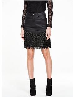 v-by-very-bling-fringed-pencil-skirt