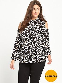 v-by-very-curve-cold-shoulder-shirt