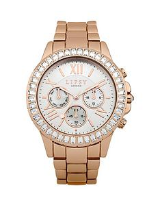lipsy-lipsy-silver-multi-look-dial-crystal-set-bezel-rose-gold-metal-bracelet-watch
