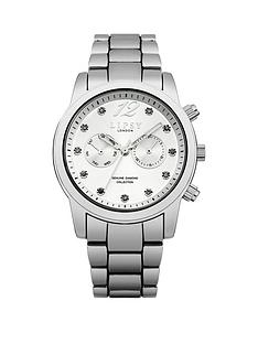 lipsy-lipsy-silver-diamond-set-dial-silver-metal-bracelet-ladies-watch