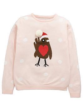 v-by-very-girls-robin-knitted-jumper
