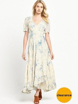 denim-supply-ralph-lauren-wrap-tie-maxi-dress-coral-harbour-floral