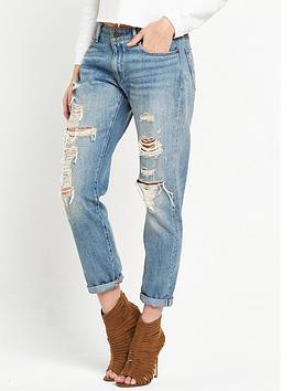 Denim & Supply - Ralph Lauren Skinny 5 Pocket Jean - Patton thumbnail