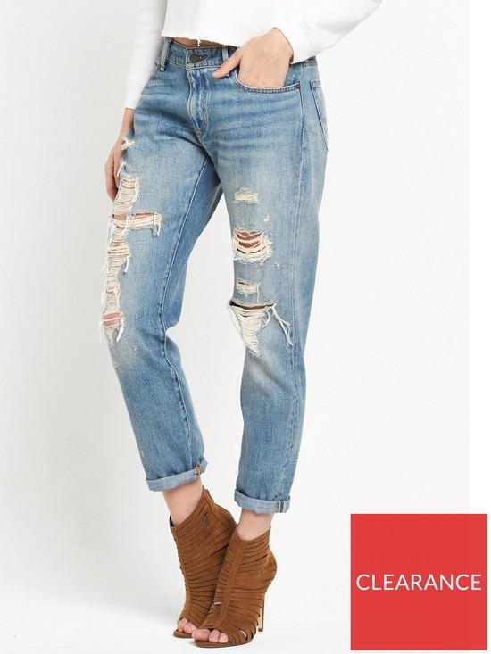 4b20ca8bd Denim   Supply - Ralph Lauren Skinny 5 Pocket Jean - Patton