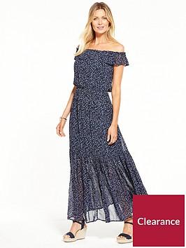 denim-supply-ralph-lauren-denim-amp-supply-cold-shoulder-maxi-dress